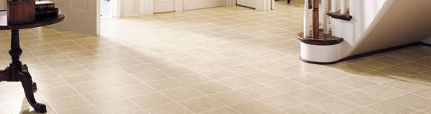 Tile, Laminate, and Wood Flooring